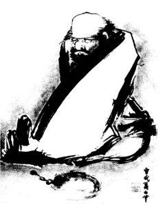 Bodhidharma-987